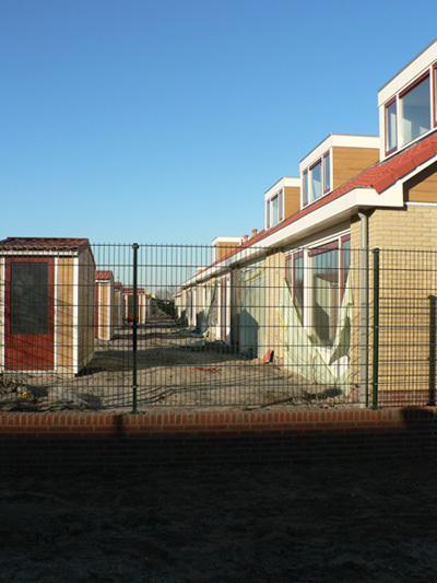 Hepro Stichting seniorenbouw